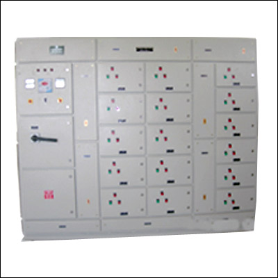 APFC Panels (Automatic Power Factor Control)